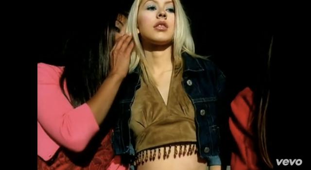 Pour Christina Aguilera, entretenir la flamme avec son homme est un travail.