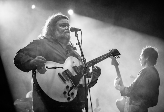 Amazing The Motivation For The Reunion Is Only Known To The Band And Their Inner  Circle. What Is Known Is That In The Past Roky Erickson Has Shied Away From  Songs ...