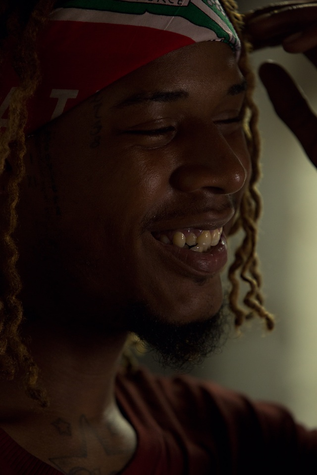 Long Live the Trap King: Fetty Wap Tackles Fame, Fatherhood