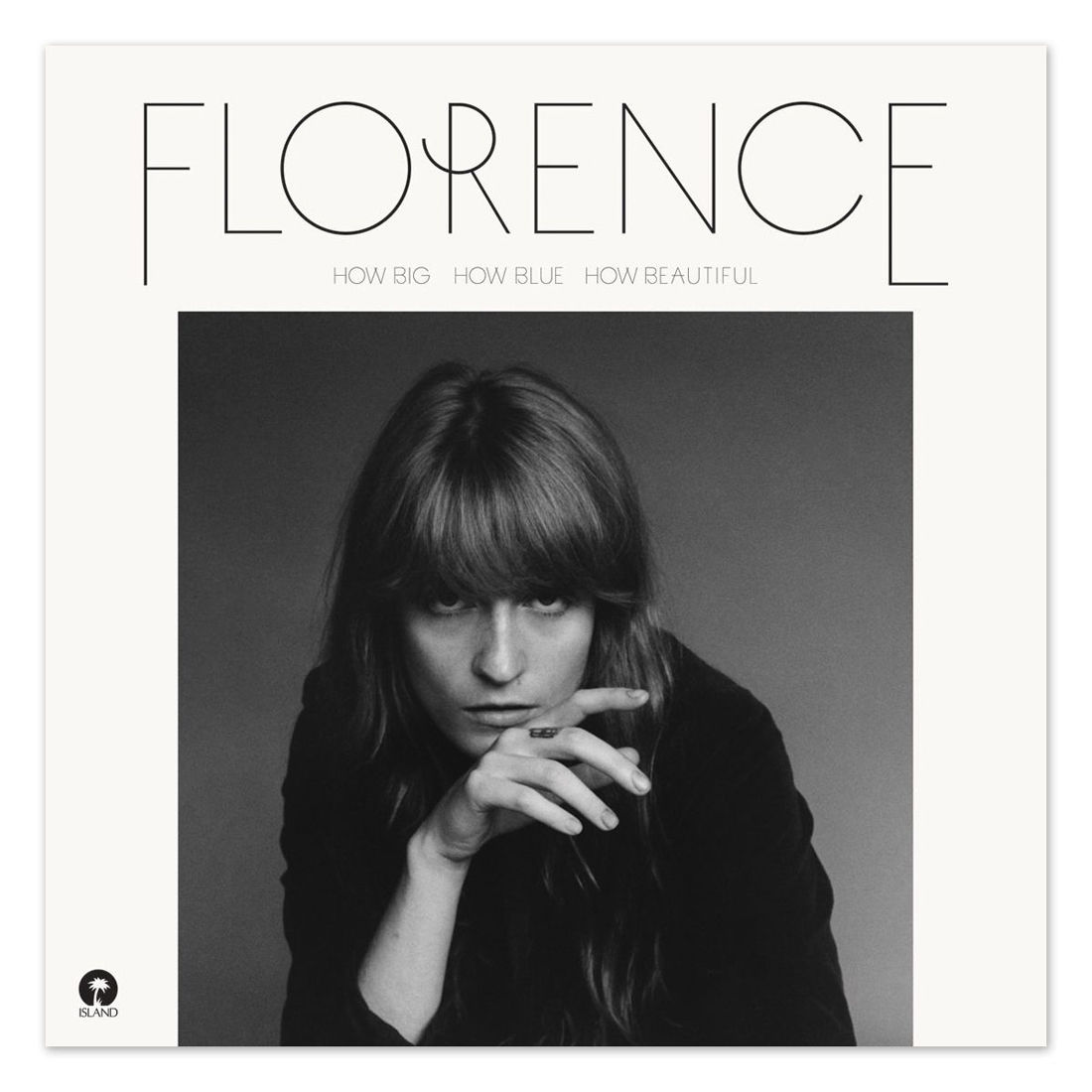 Noiseys favorite records of 2015 so far we think probably noisey florence the machine how big how blue how beautiful hexwebz Images