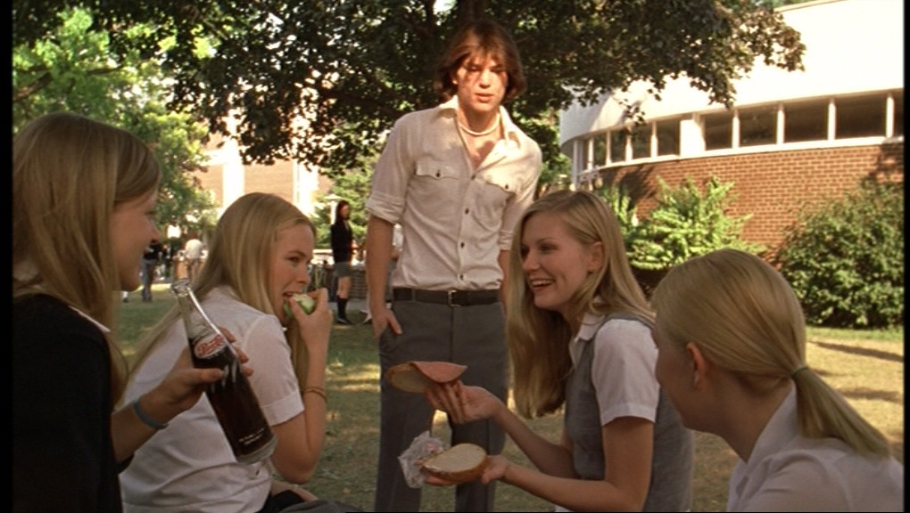 virgin suicides characters