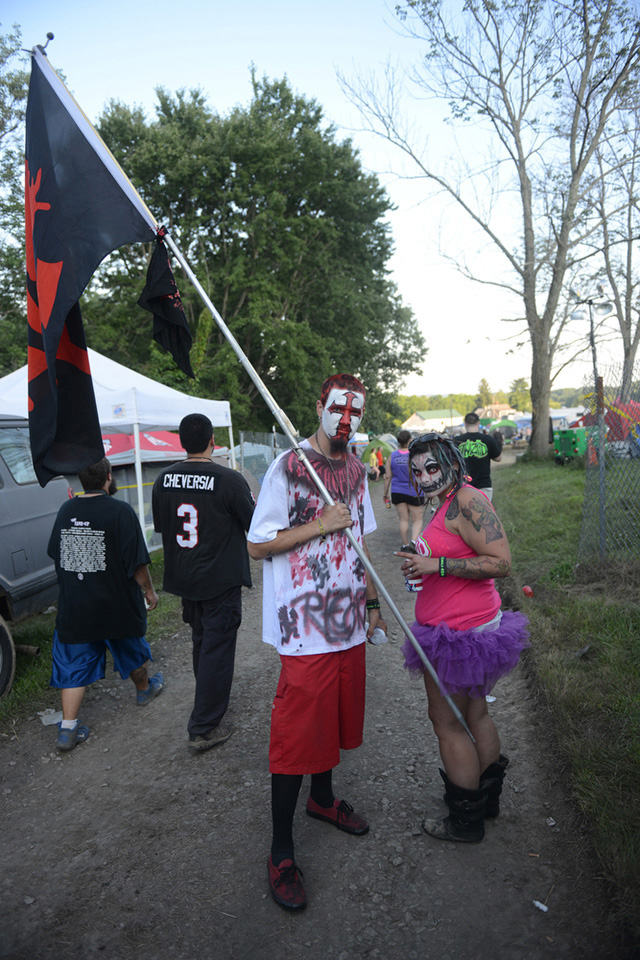Gathering of the Juggalos 2015