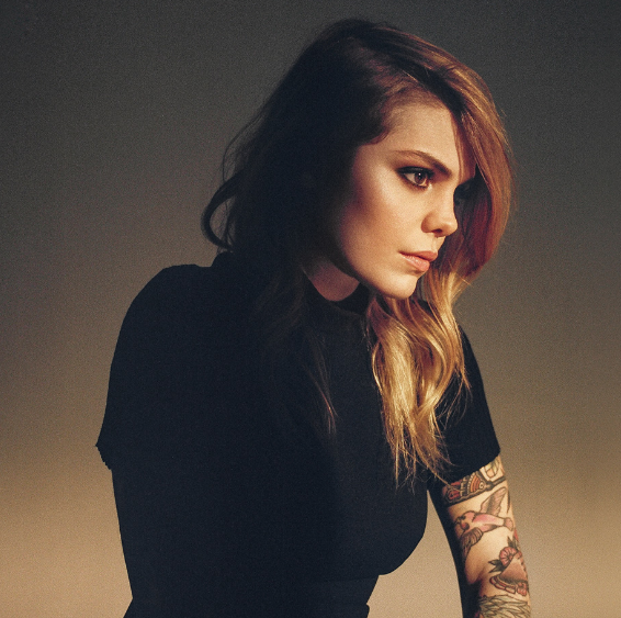 [Album Review] Coeur de Pirate- Roses