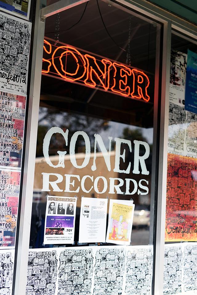 Gonerfest 2015