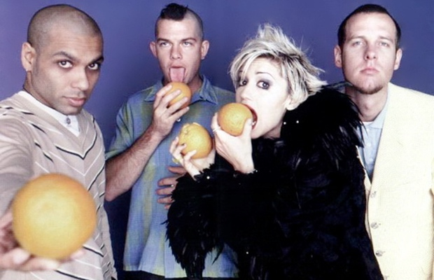 Navel Gazing: Looking Back at No Doubt's 'Tragic Kingdom' 20 Years Later