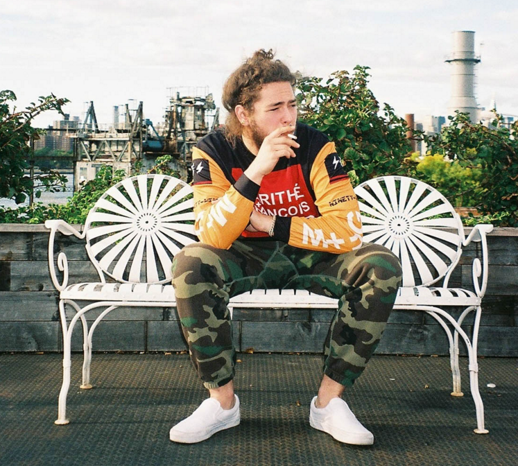 """Post Malone Clean: Self-Proclaimed """"One-Hit Wonder"""" Post Malone Talks The"""