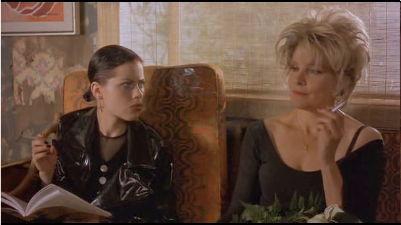 Witches and Rebellious Women: Why 'The Craft' Continues to
