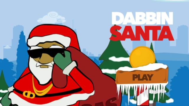 if 2 chainz werent involved id give this game 15 dabs out of 5 theres not a whole lot to do and while it would work just as well as a 2 - Santa And Christmas 2