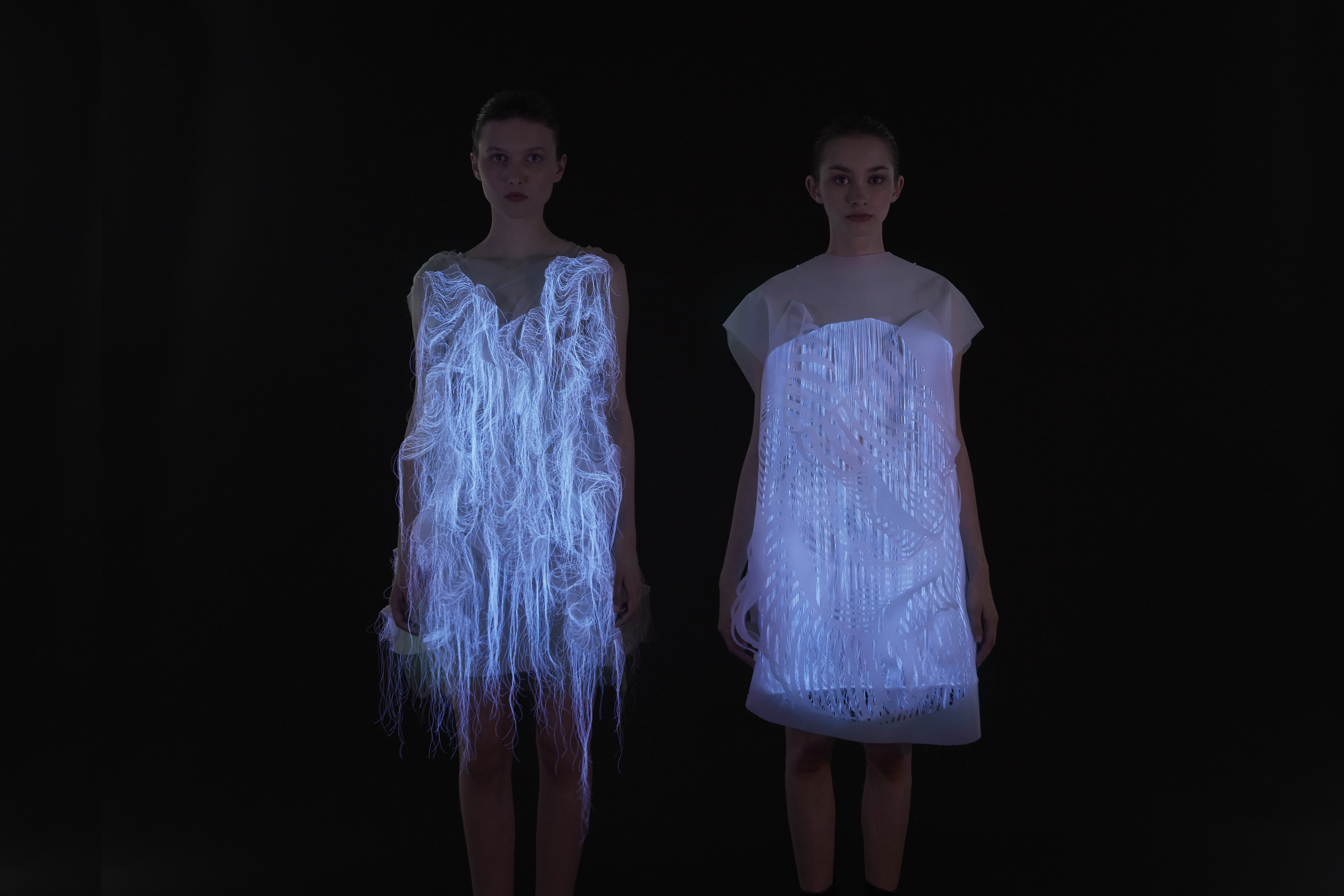 The future of fashion design