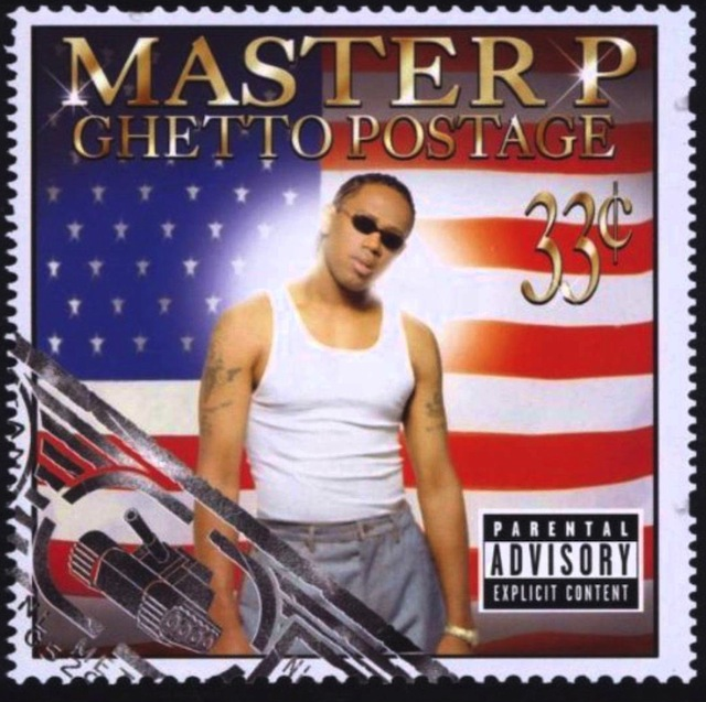 Rank Your Records: Master P Picks His Favorites from His