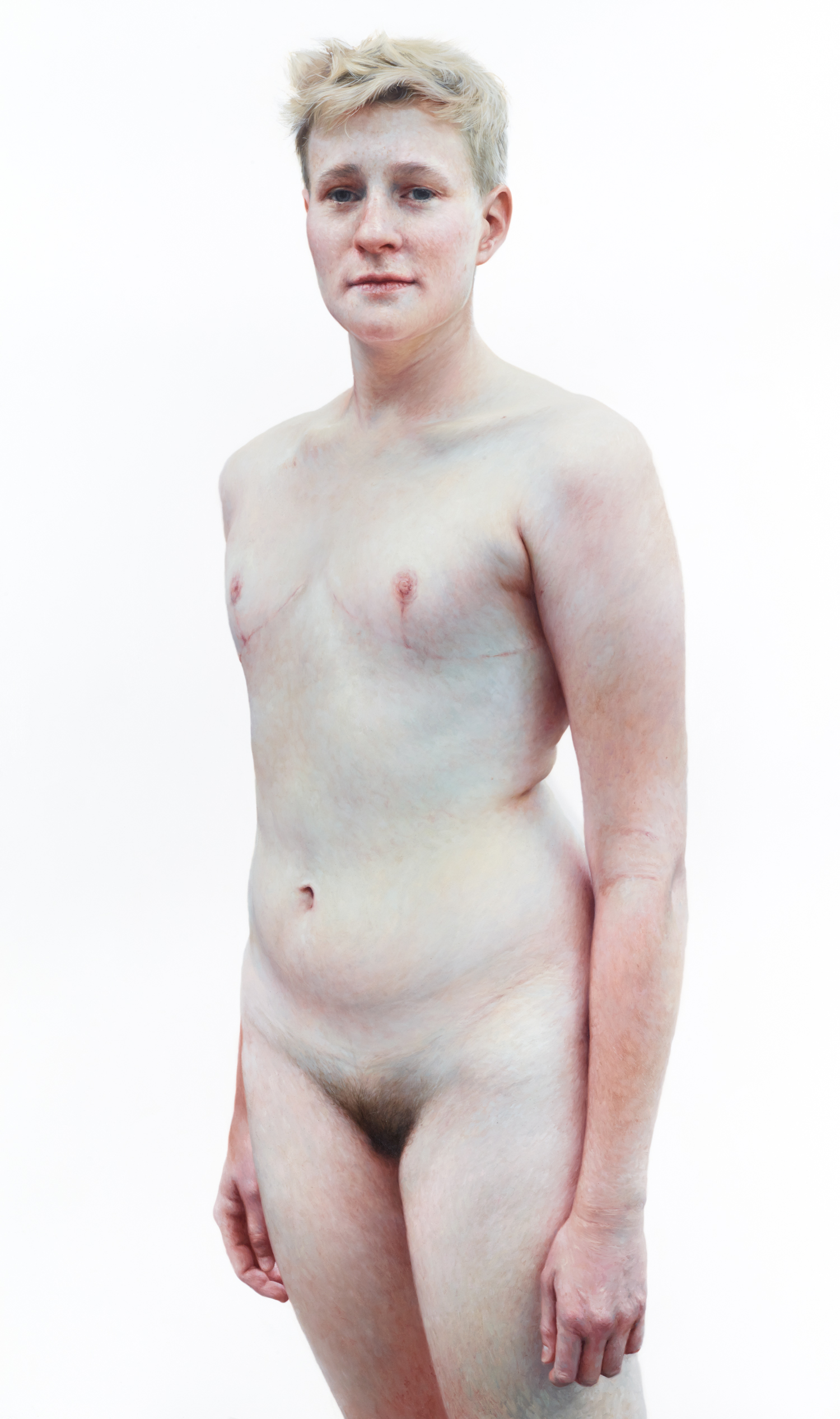 Honest Nudes Highlight the Beauty in Every Body