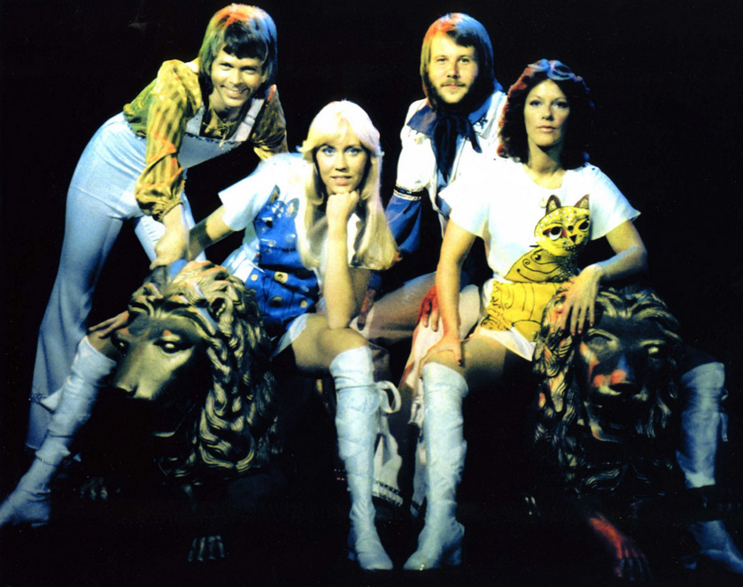 The Noisey Guide To ABBA - Noisey