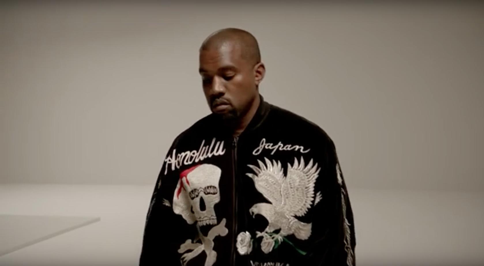 Francis and the Lights & Kanye West (ft. Bon Iver)