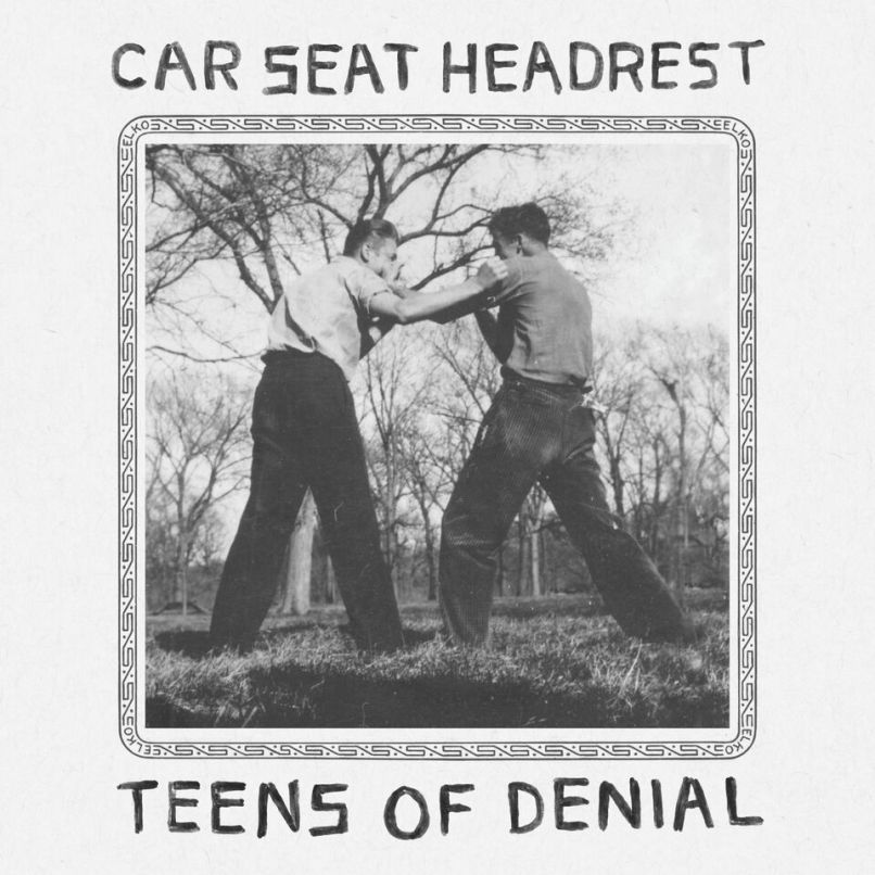 Image result for car seat headrest teens