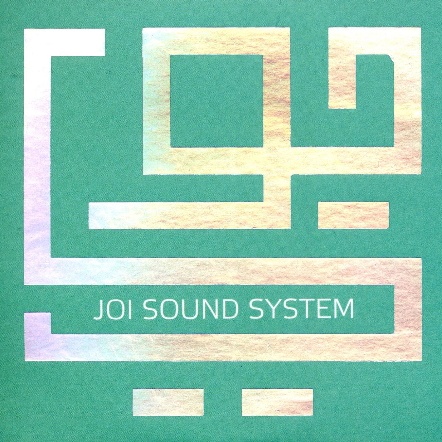 Joi Audio