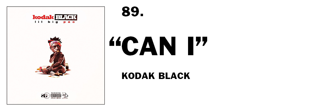 Kodak Teeters On Brink Brought Low By >> The 100 Best Songs Of 2016 Vice